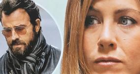 Jennifer Aniston y Justin Theroux se acabó! (InTouch)