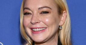 Lindsay Lohan debe impuestos! Uncle Sam quiere su dinero
