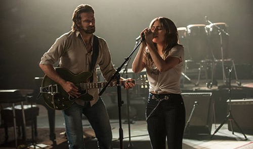 Bradley Cooper teme que la película 'A Star is Born' con Lady Gaga fracase?
