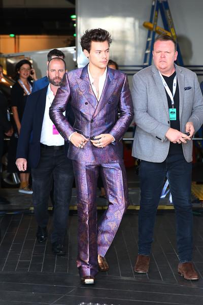 Harry Styles en nuevo James Bond?? WHAAT?