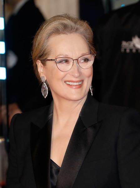 Meryl Streep se une a Big Little Lies Segunda Temporada