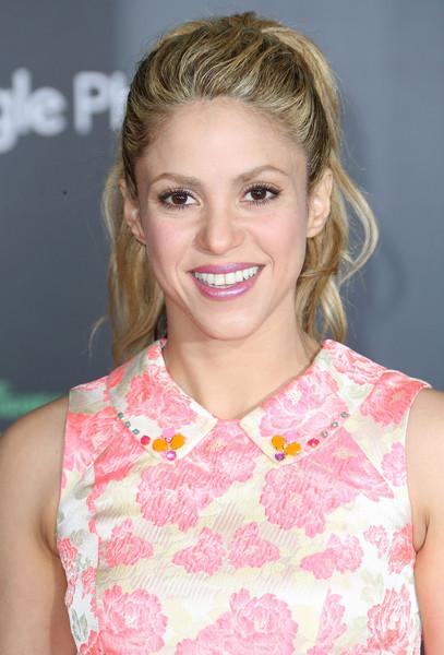 Shakira investigada por evasión de impuestos. Ouch!