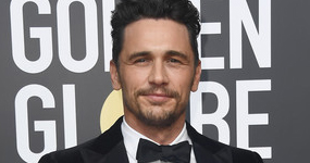James Franco acusado de conducta sexual inapropiada por cinco mujeres