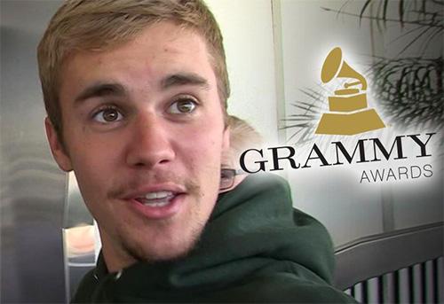 Justin Bieber no asistirá a los Grammys 2018