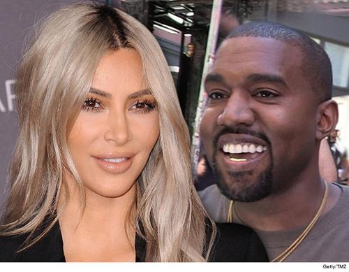 Kim Kardashian y Kanye West padres por tercera vez! Nació la baby!