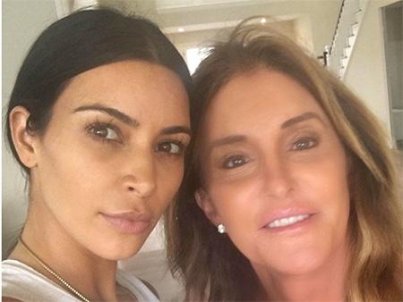 Caitlyn Jenner no confiaba en las Kardashians. Sabían lo del libro.