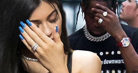Kylie Jenner acusa a Travis Scott de serle infiel!! HUGE FIGHT!