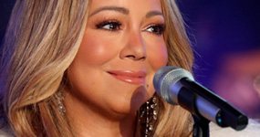 Mariah Carey regresa al New Years Rockin' Eve y brilla