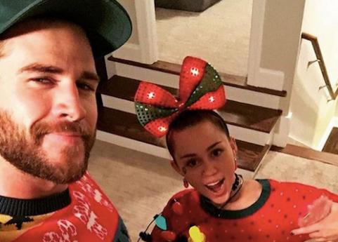AGAIN!! Rumor: Miley Cyrus y Liam Hemsworth se casaron en Australia!