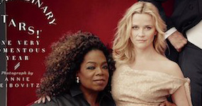 Vanity Fair Hollywood con Oprah, Nicole Kidman, Tom Hanks, Reese y otras celebs…