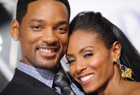 Will Smith y Jada Pinkett-Smith separados?