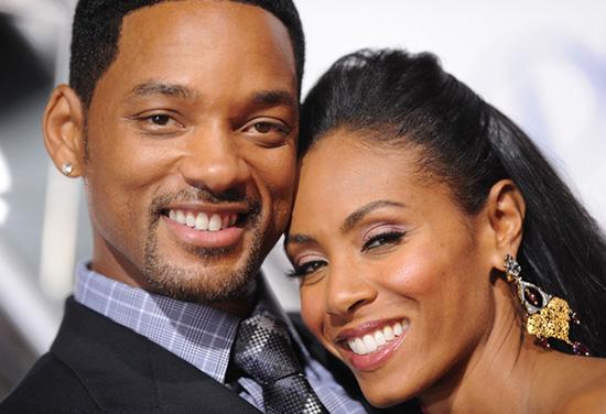 Will Smith y Jada Pinkett-Smith separados?