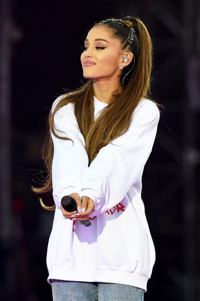 Ariana Grande traumatizada tras atentado de Manchester