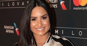 Demi Lovato y Wilmer Valderrama volvieron?