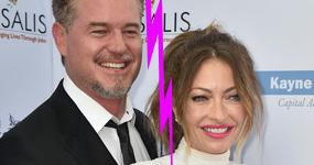 Rebecca Gayheart se divorcia de Eric Dane, bye McSteamy!