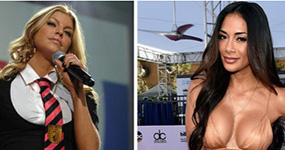 WillIAm: Nicole Scherzinger podría reemplazar a Fergie en Blac Eyed Peas – AGAIN!