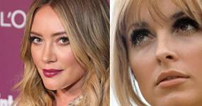 Hilary Duff será Sharon Tate en la película The Haunting of Sharon Tate