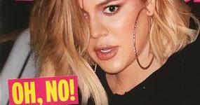 Khloe Kardashian traicionada por Tristan Thompson! InTouch