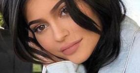Kylie Jenner escondida porque filma su embarazo para su reality