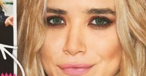 Mary-Kate Olsen embarazada! Ashley no está feliz (Star)