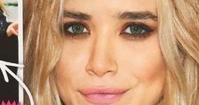 Mary-Kate Olsen embarazada! Ashley no está feliz (Star)
