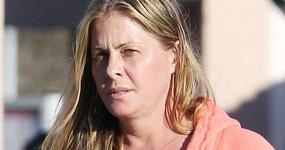 Nicole Eggert denunció a Scott Baio en la policía por abuso sexual