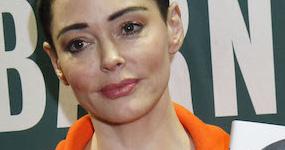 La ex manager de Rose McGowan se suicida