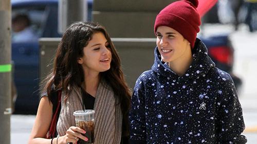 Selena Gomez dijo a Justin Bieber que está embarazada?