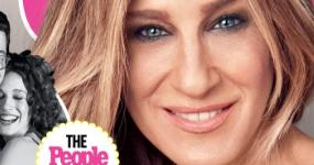 Sarah Jessica Parker dice que no hay pelea con Kim Cattrall
