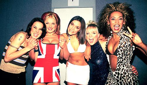 Victoria Beckham niega reunión de Spice Girls