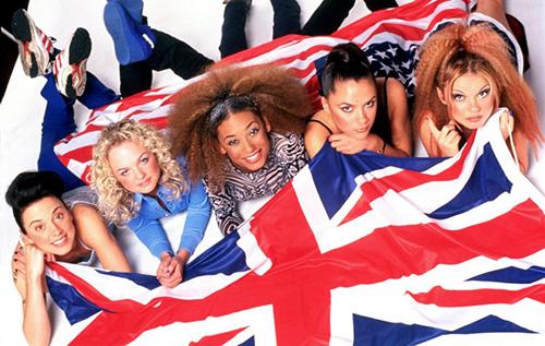 Gira Reunión de las Spice Girls será solo en UK y USA?