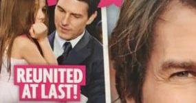 Tom Cruise escapa de la Scientology por Suri – Star
