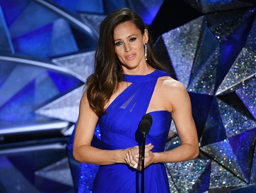 Jennifer Garner responde al meme del Oscar. What? LOL!