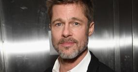 Brad Pitt prometió estar célibe por un año? The Sun