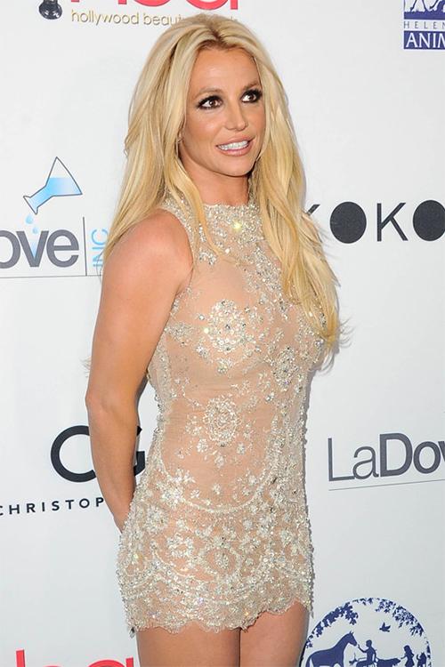 Padre de Britney Spears buscando finalizar la tutela legal sobre ella?