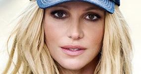 Britney Spears imagen Kenzo – STUNNING!