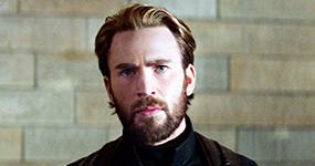 Chris Evans: sus dias como Capitan America están contados