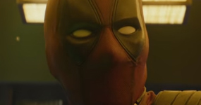 Vean el trailer de Deadpool 2 – Yaay!