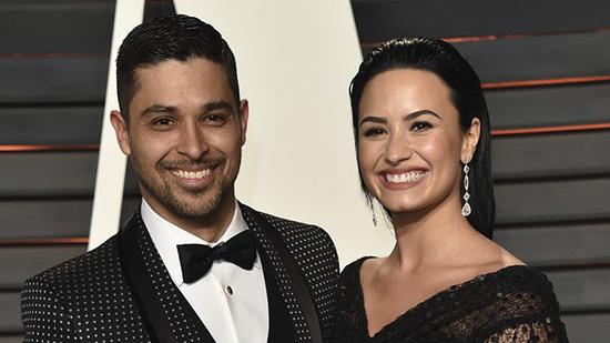 Mamá de Demi Lovato quiere que vuelva con Wilmer Valderrama
