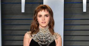 Emma Watson saliendo con Chord Overstreet. Who?