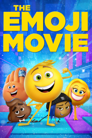 Razzies Awards 2018 – Emoji Movie triunfa! LOL!