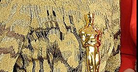 Trataron de robar el Oscar de Frances McDormand!