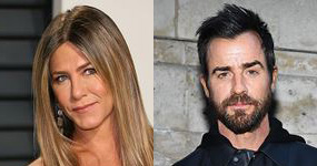 Justin Theroux infiel a Jennifer Aniston con Petra Collins?