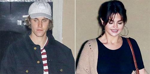 Justin Bieber y Selena Gomez separados, terminaron? On a break!
