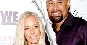 Kendra Wilkinson planea divorciarse de Hank Baskett? OMG WHAT?