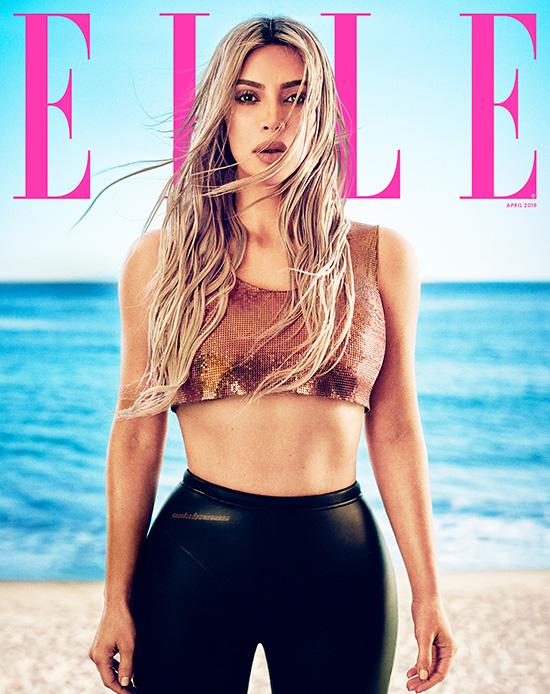 Kim Kardashian no tendrá más de 4 hijos – Elle