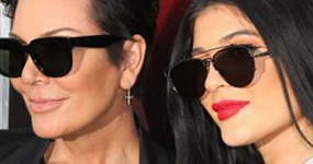 Kris Jenner: Tyga, Scott Disick y Travis Scott test de paternidad por Kylie? WTF?