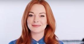 Lindsay Lohan te ayuda a buscar abogado! LOL!