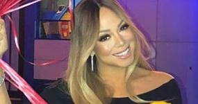 Mariah Carey celebra su cumpleaños! Propuso matrimonio a Bryan?