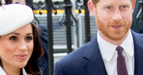 Invitaciones a la boda Real del Príncipe Harry y Meghan Markle ya fueron enviadas!